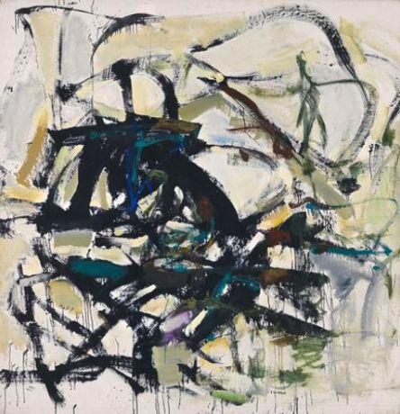 Joan Mitchell: Paintings From The Middle Of The Last Century, 1953–1962: Image 0