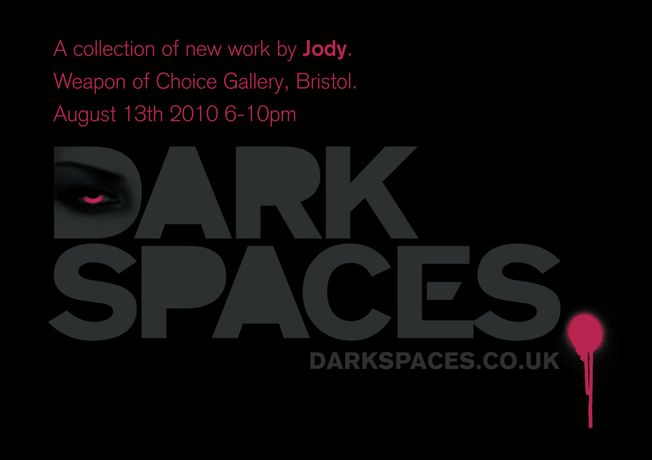 Jody 'Dark Spaces': Image 0