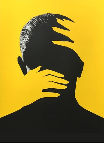 'Embrace (Yellow)'