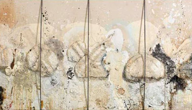 John Blackburn: New Paintings: Image 0