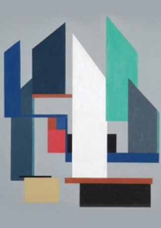 John Cecil Stephenson - Pioneer of Abstraction: Image 0