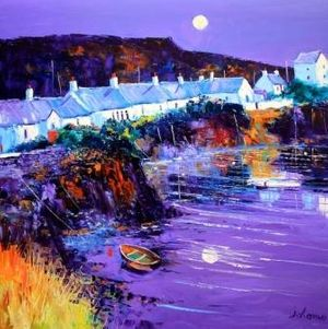 John Lowrie Morrison OBE - New Works from JoLoMo