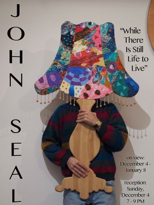John Seal: While There Is Still Life to Live