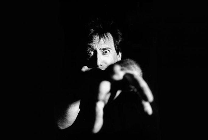 John Zorn: Heaven and Earth Magick: Image 0