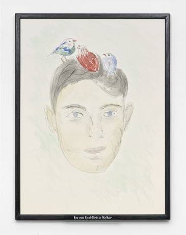 Jos de Gruyter and Harald Thys -