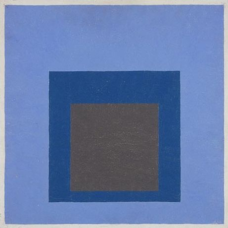 Josef Albers: Paintings: Image 0