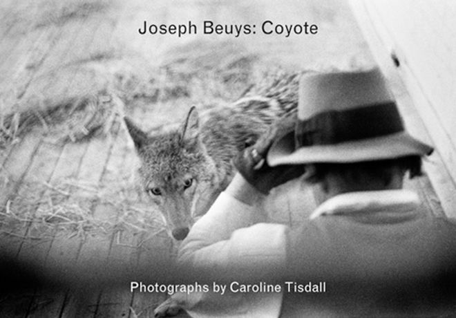 Joseph Beuys: Coyote / photographs by Caroline Tisdall: Image 0
