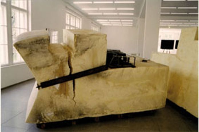 Joseph Beuys: the man, his art and his world view: Image 0