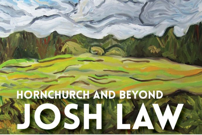Josh Law : Hornchurch and Beyond