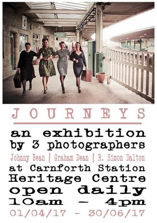 Journeys - Exhibition Poster