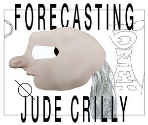 Jude Crilly: Forecasting