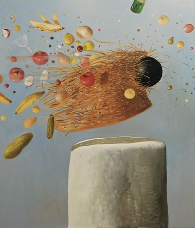 Julio Larraz - Rules of Engagement: Image 0