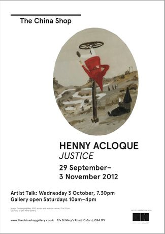 Justice by Henny Acloque: Image 0