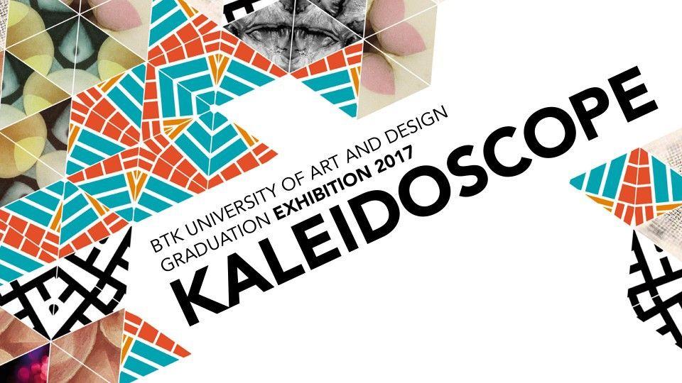 Kaleidoscope Btk Berlin Graduation Exhibition 2017