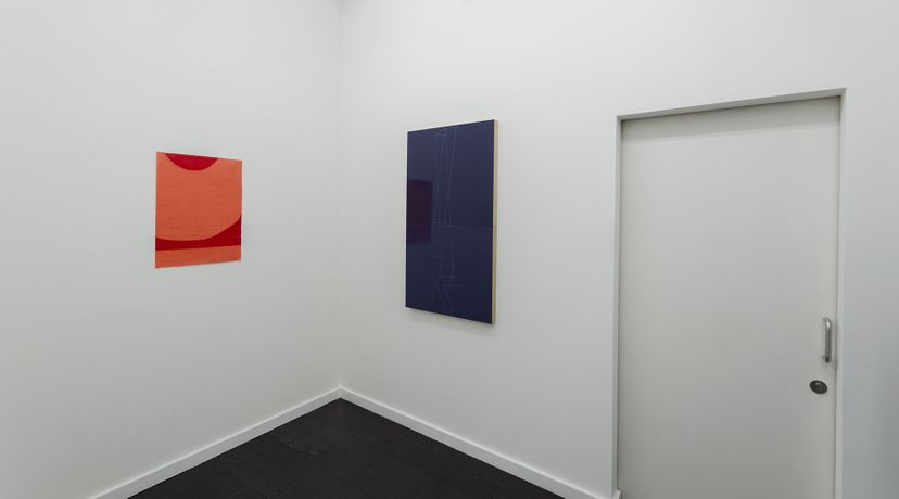 Kate Shepherd and Allyson Strafella - Recent works: Image 3