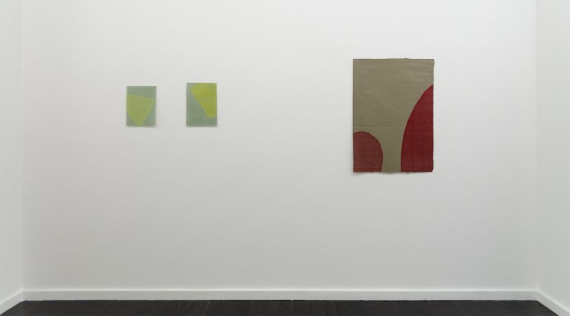Kate Shepherd and Allyson Strafella - Recent works: Image 2