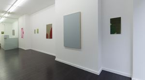 Kate Shepherd and Allyson Strafella - Recent works