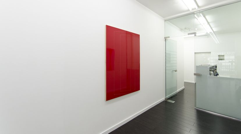 Kate Shepherd and Allyson Strafella - Recent works: Image 4