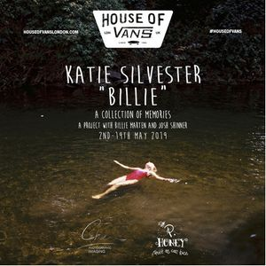 Katie Silvester: Billie - A Collection Of Memories