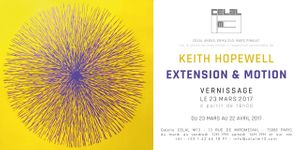 KEITH HOPEWELL - EXTENSION & MOTION