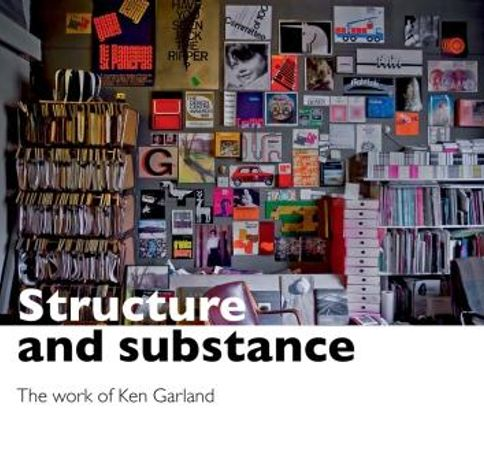 Ken Garland: Structure and Substance: Image 0