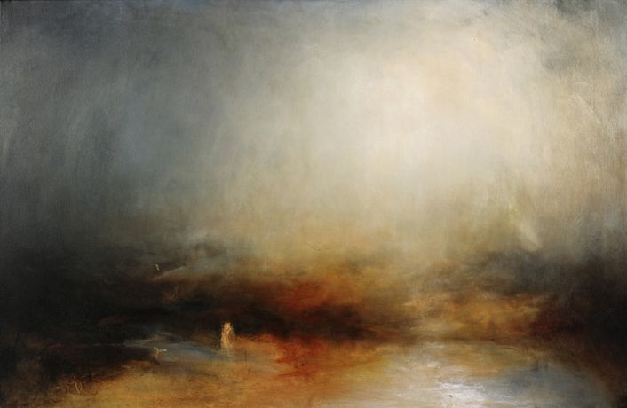 Kerr Ashmore - An Abstract Return to the North: Image 1
