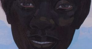 Kerry James Marshall. History of Painting