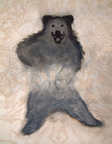 Kerry Phippen Bring on the dancing bears: Image 0