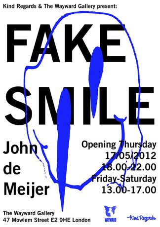 Kind Regards Presents John de Meijer : Image 0