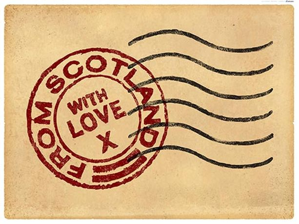 King Creosote // From Aberdeen With Love: Image 0