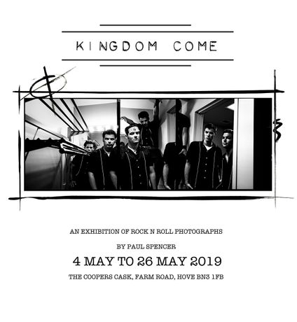 Kingdom Come: Image 0