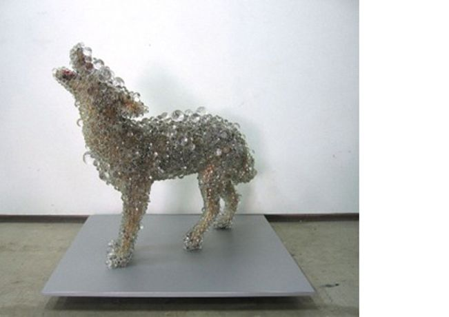 Kohei Nawa: Cell - New Works: Image 0