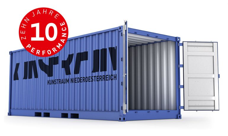 Kunstraum Container