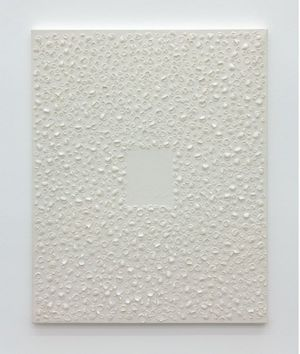 Kwon Young-woo Untitled, 1982 Korean paper