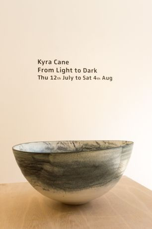 Kyra Cane | From Light To Dark