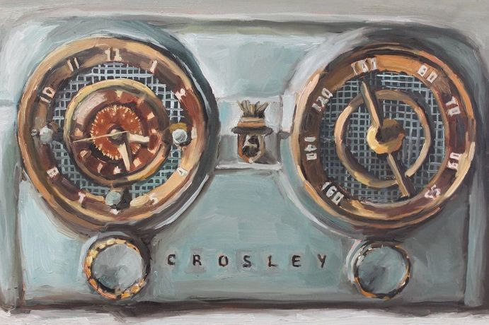Bradford_Salaman_Crosley_Radio_(Close-Up