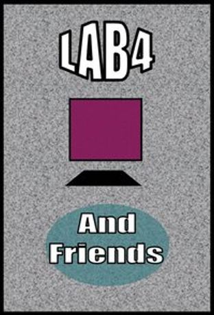 LAB4 and Friends: Image 0