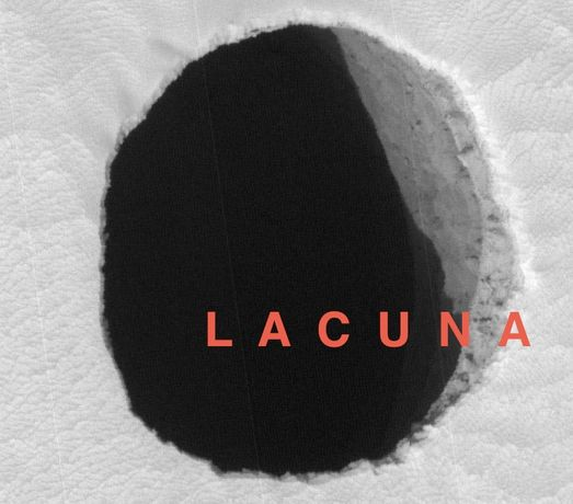 LACUNA by Nick Roberts: Image 0