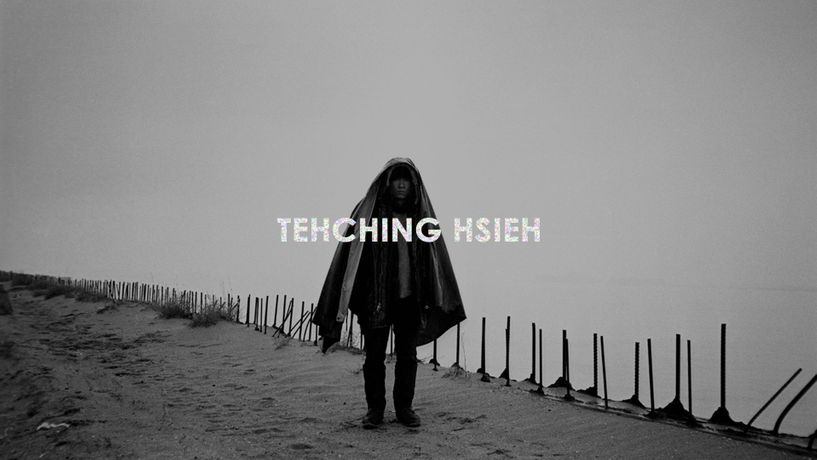 LADA Screens - Tehching Hsieh - One Year Performance 1981–1982 (Outdoor Piece): Image 0