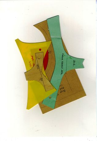 *Lady Gardens*, an exhibition by artist Hormazd Narielwalla: Image 0