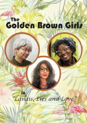 The Golden Brown Girls