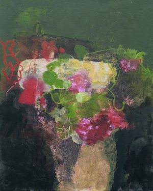 Land of Plenty: New paintings by Ruth Piper