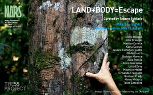 LAND+BODY=Escape