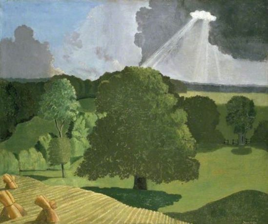 Landscape and the things behind: The Places and Paintings of the Brothers Nash (Art History Day School): Image 0