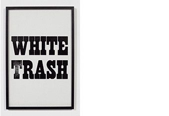 Larry Clark. White Trash - Exhibition at Luhring Augustine ...