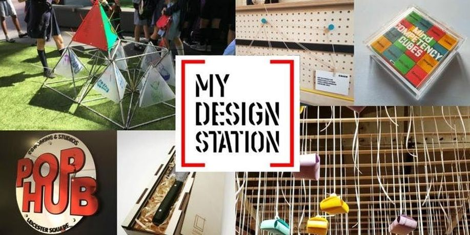 Laser Cutting for Business  - Presented by My Design Station: Image 0