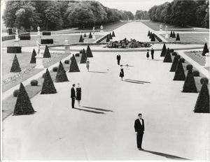 Georges Pierre, Last Year in Marienbad, 1960