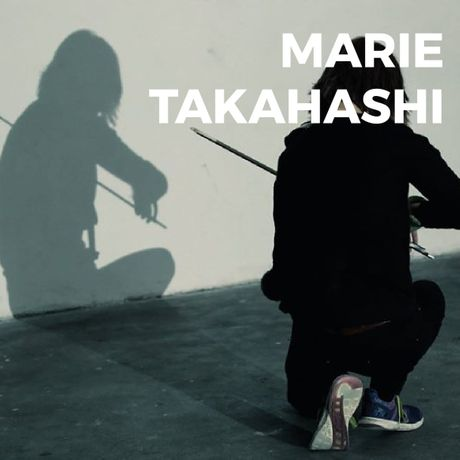 Marie Takahashi / Performance