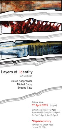 Layers of IDentity