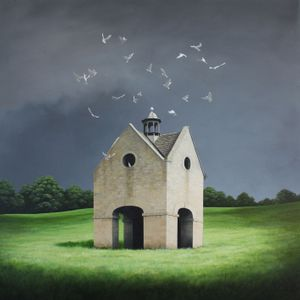 Lee Madgwick - A Solo Exhibition